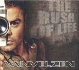 VanVelzen ‎– The Rush Of Life