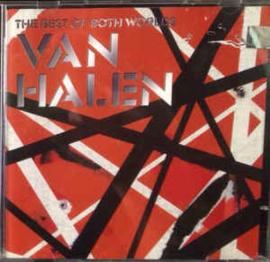 Van Halen – The Best Of Both Worlds (CD)