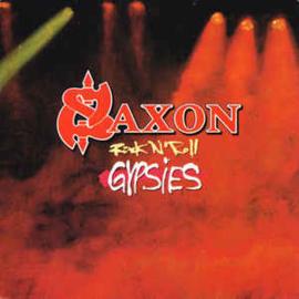 Saxon – Rock N' Roll Gypsies