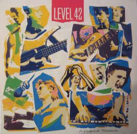 Level 42 – A Physical Presence