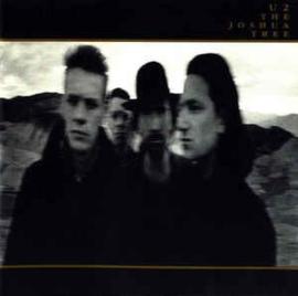 U2 – The Joshua Tree (CD)
