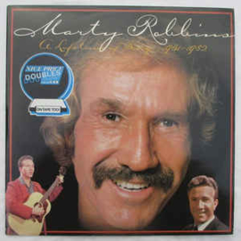 Marty Robbins – A Lifetime Of Song 1951-1982