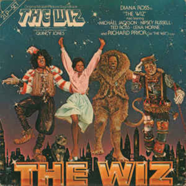 Various ‎– The Wiz