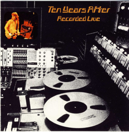 Ten Years After – Recorded Live (CD)