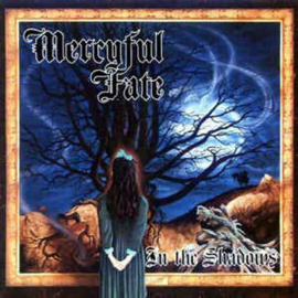 Mercyful Fate ‎– In The Shadows (CD)