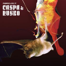 Caspa & Rusko – FabricLive. 37 (CD)