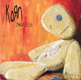 Korn ‎– Issues (CD)