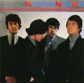 Kinks – Kinda Kinks (CD)