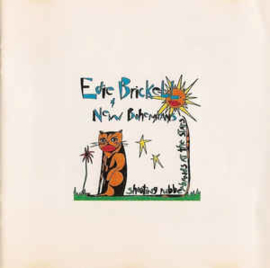Edie Brickell & New Bohemians ‎– Shooting Rubberbands At The Stars (CD)