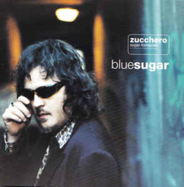 Zucchero ‎– Blue Sugar (CD)