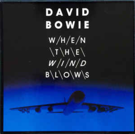 David Bowie ‎– When The Wind Blows