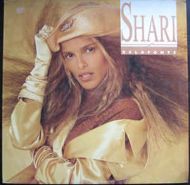 Shari Belafonte – Shari