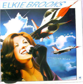 Elkie Brooks ‎– Shooting Star