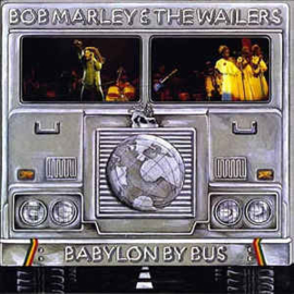 Bob Marley & The Wailers ‎– Babylon By Bus (CD)