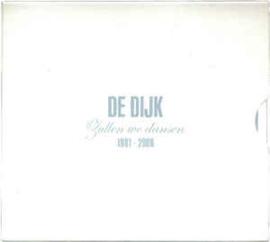 Dijk – Zullen We Dansen 1981-2006 (CD)