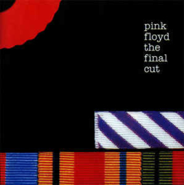 Pink Floyd ‎– The Final Cut (CD)