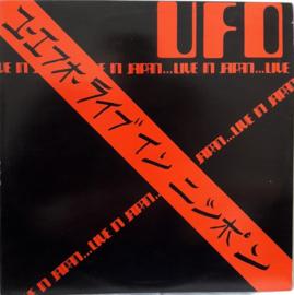 UFO – Live In Japan