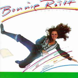 Bonnie Raitt – Home Plate (CD)