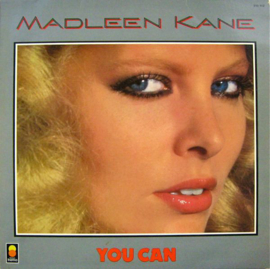 Madleen Kane – You Can
