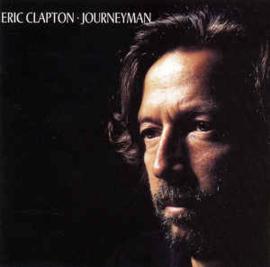Eric Clapton – Journeyman (CD)