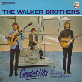 Walker Brothers – Greatest Hits
