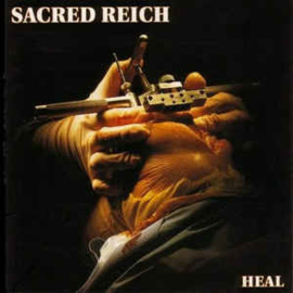 Sacred Reich ‎– Heal (CD)