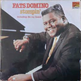 Fats Domino – Stompin'
