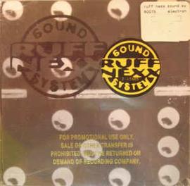 Ruffnexx Sound System – Ruffnexx (CD)