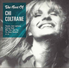 Chi Coltrane ‎– The Best Of Chi Coltrane (CD)