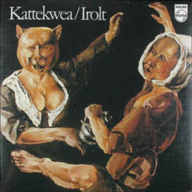 Irolt – Kattekwea