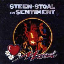 Normaal – Steen-Stoal En Sentiment