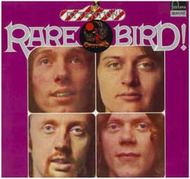 Rare Bird ‎– Attention! Rare Bird!