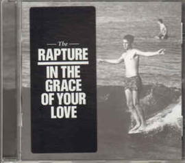 Rapture ‎– In The Grace Of Your Love (CD)