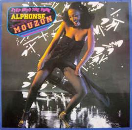 Alphonse Mouzon – Step Into The Funk