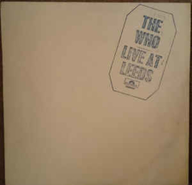 Who – Live At Leeds