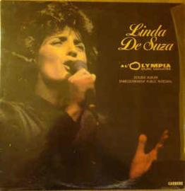 Linda De Suza – A L'Olympia 1983