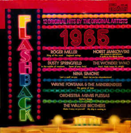 Various – Flashback 1965