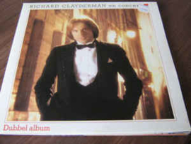 Richard Clayderman ‎– En Concert