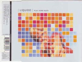 Liquido – Play Some Rock (CD)