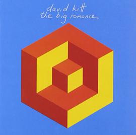 David Kitt – The Big Romance (CD)