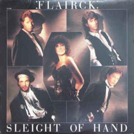 Flairck – Sleight Of Hand