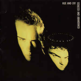 Hue And Cry ‎– Seduced And Abandoned (CD)