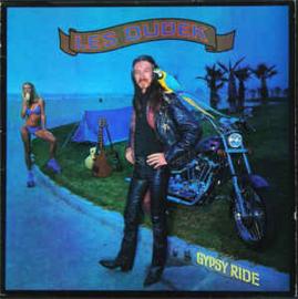 Les Dudek – Gypsy Ride