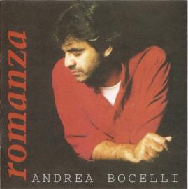 Andrea Bocelli – Romanza (CD)