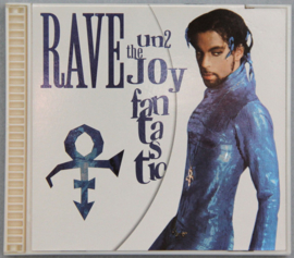 The Artist (Formerly Known As Prince) – Rave Un2 The Joy Fantastic (CD)