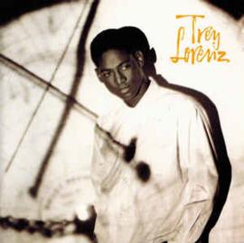 Trey Lorenz – Trey Lorenz (CD)
