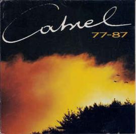 Cabrel – 77-87 (CD)