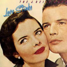 J. Geils Band – Love Stinks