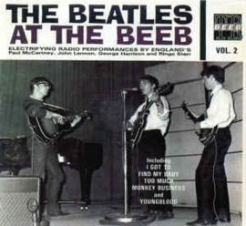 Beatles ‎– At The Beeb Vol 2 (CD)