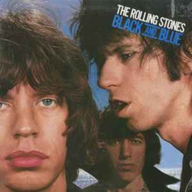 Rolling Stones ‎– Black And Blue